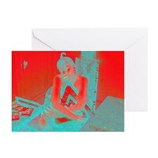 'XxOtiK Sexxxy Greeting Cards/Pk of 10