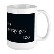 Necromancers Have Mortgages Too