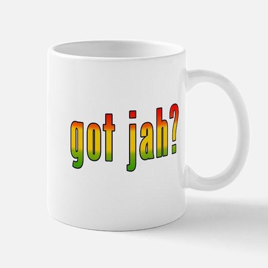 got jah? Mug