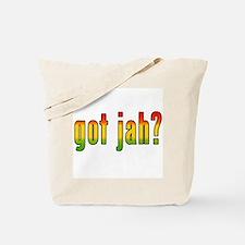 got jah? Tote Bag