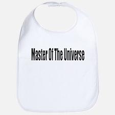 Master Of The Universe Bib