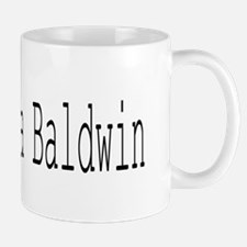 I'm not a Baldwin Mug