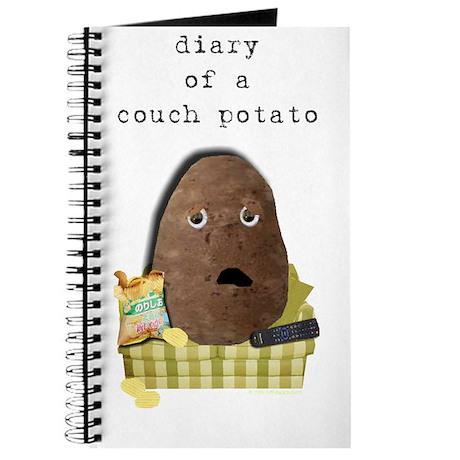 Couch Potato Diary