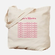 Romance Writers Tote Bag
