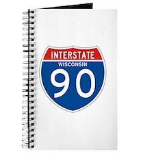 Interstate 90 - WI Journal