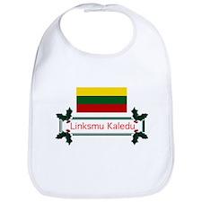 Lithuania Linksmu... Bib