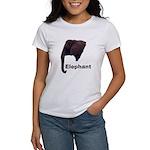 elephant5 Women's T-Shirt