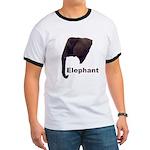 elephant5 Ringer T