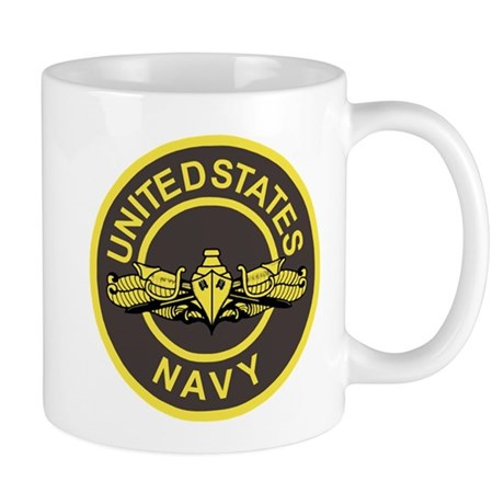Surface Warfare Officer <BR>Coffee Cup