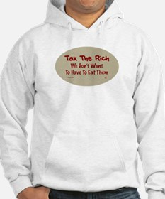 Tax The Rich Hoodie