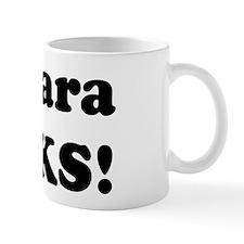 Barbara Rocks! Mug