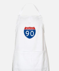 Interstate 90 - SD BBQ Apron