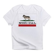 Nor Cal Wolfdogs Infant T-Shirt