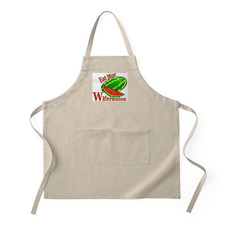 Watermelon BBQ Apron