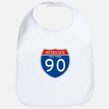Interstate 90 - NY Bib