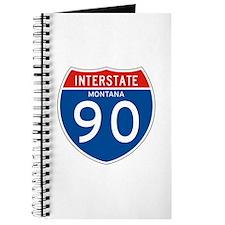 Interstate 90 - MT Journal