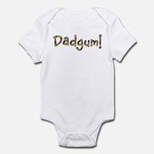 Dadgum! Infant Bodysuit