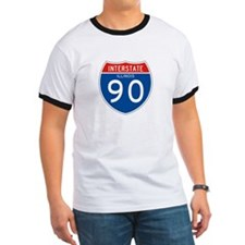 Interstate 90 - IL T