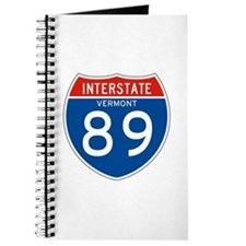 Interstate 89 - VT Journal