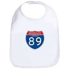 Interstate 89 - VT Bib
