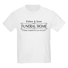 Fisher & Sons Kids T-Shirt