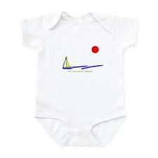San Carlos Infant Bodysuit
