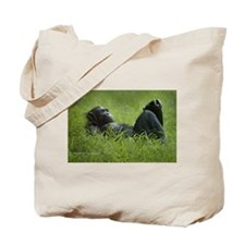 Pace Yourself Tote Bag
