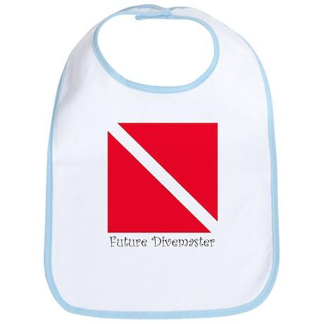 Future Divemaster Bib