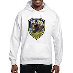 Sleepy Hollow IL PD Hooded Sweatshirt