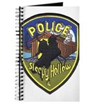 Sleepy Hollow IL PD Journal