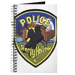 Sleepy Hollow IL PD Journal