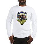 Sleepy Hollow IL PD Long Sleeve T-Shirt