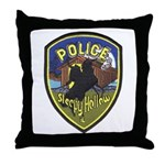 Sleepy Hollow IL PD Throw Pillow