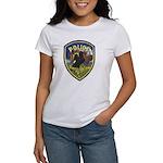 Sleepy Hollow IL PD Women's T-Shirt