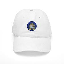 Interpol Baseball Cap
