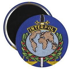 Interpol Magnet