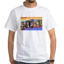 New York Greetings Shirt