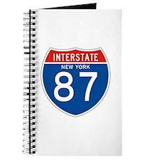 Interstate 87 - NY Journal