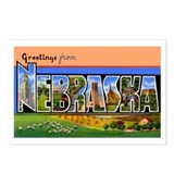 Nebraska postcards Postcards