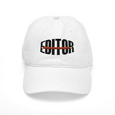 EDITOR Cap