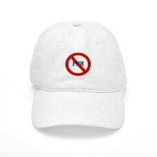 Anti FUR Baseball Cap