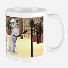 Devon Steel Drum Band Mug