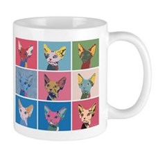 Devon Pop Art Mug