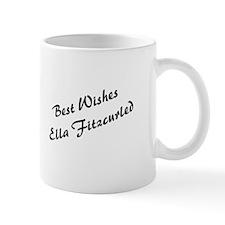 Ella Fitzcurled Coffee Mug