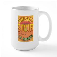 Whiskey Sour Mug