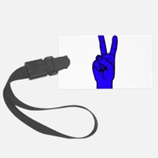 Sign Language 2 e1 Luggage Tag
