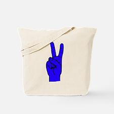 Sign Language 2 e1 Tote Bag