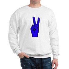 Sign Language 2 e1 Sweatshirt