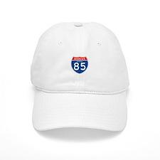 Interstate 85 - GA Baseball Cap