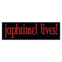 Japhrimel Lives!